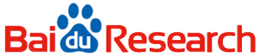 baidu research logo